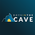 Boys In The Cave show