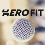 HeroFit Podcast show