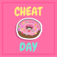 Cheat Day Podcast show