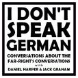 I Don't Speak German show