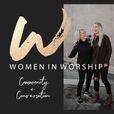 Women In Worship show