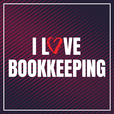 I Love Bookkeeping show