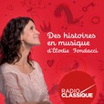 Des histoires en musique d'Elodie Fondacci show