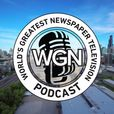 World's Greatest Newspaper Television Podcast show