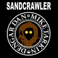 The Sandcrawler: Star Wars Collectors' Show show