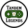 Tandem Legends: a Legend of Zelda Podcast show