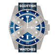 Scottish Watches show