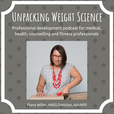 Unpacking Weight Science show