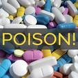 Poison! show