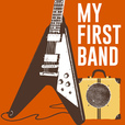 My First Band Podcast show