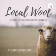 Local Wool show
