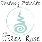 Journey Forward with Joree Rose show