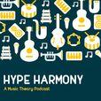 Hype Harmony show