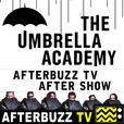 The Umbrella Academy Podcast show