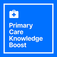 Primary Care Knowledge Boost show