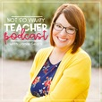 Not So Wimpy Teacher Podcast show