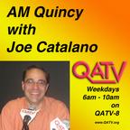 AM Quincy show