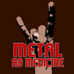 Metal as Medicine show