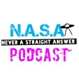 Never A Straight Answer  show