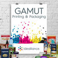GAMUT: Idealliance Printing & Packaging Podcast show