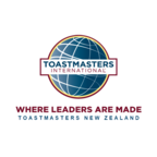 Toastmasters: Communicating With Confidence show