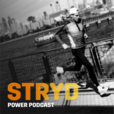 Stryd Power Podcast show