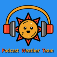 Los Angeles, CA – PODCAST WEATHER TEAM show