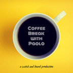 Coffee Break with Paolo show