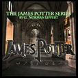 The James Potter Series Podcast show
