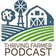 The Thriving Farmer Podcast show
