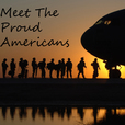 Meet The Proud Americans  show