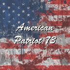 American Patriot 73 show