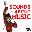 Sounds About Music - with Vian Izak show