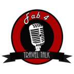 Fab4 Travel Talk show