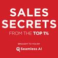 Sales Secrets show