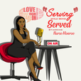 """Serving While Being Served"" show"
