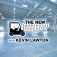 The New Warehouse Podcast show