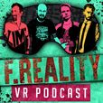 FReality - VR Podcast show