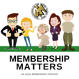 AUSA's Membership Matters Podcast show