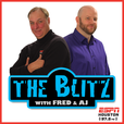 The Blitz with Fred & AJ show