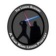 Legion Academy Podcast show