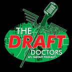 AFL Fantasy, SuperCoach and Ultimate Footy Draft Podcast show
