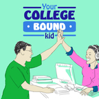 Your College Bound Kid | Scholarships, Admission, & Financial Aid Strategies show