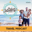 The Jetsetting Family Travel Podcast show