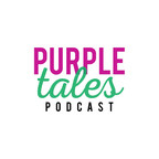 Purple Tales Podcast show