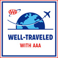 Well-Traveled with AAA show
