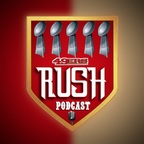 49ers Rush Podcast with John Chapman show