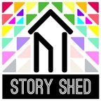 Story Shed - Children's stories podcast for kids of all ages - perfect for the whole family, school and bedtime show