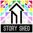 Story Shed  show