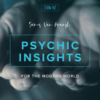 Psychic Insights for the Modern World with James Van Praagh show